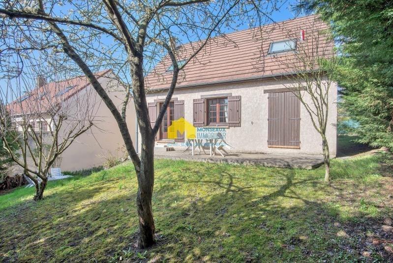 Sale house / villa St michel sur orge 350000€ - Picture 8