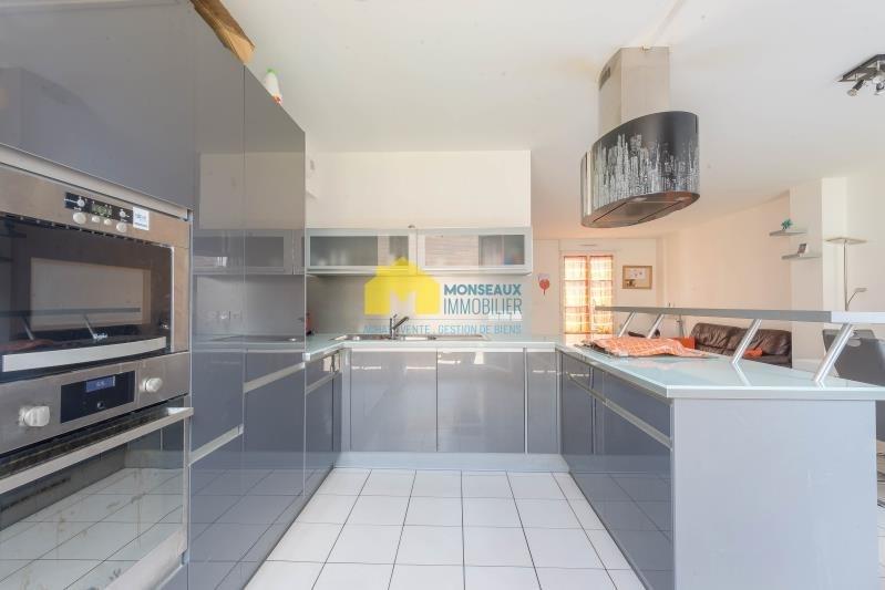 Sale house / villa Ste genevieve des bois 279000€ - Picture 4