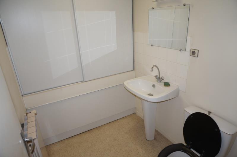 Verkoop  appartement Vienne 127000€ - Foto 4