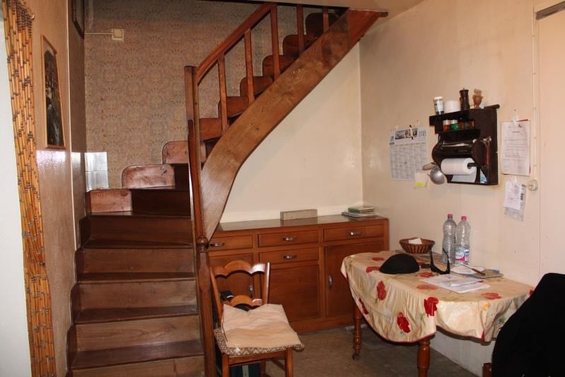 Vente maison / villa Bessines 149460€ - Photo 7