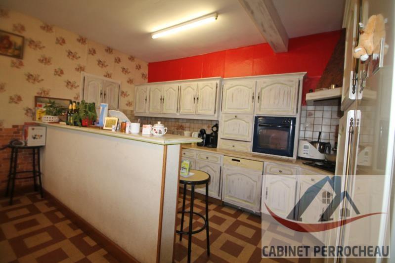 Sale house / villa La chartre sur le loir 155000€ - Picture 7