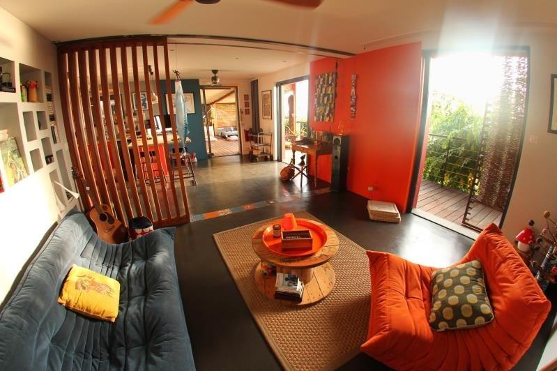 Revenda casa St leu 455000€ - Fotografia 9