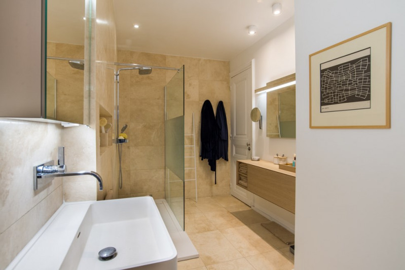 Vente de prestige appartement Paris 6ème 1850000€ - Photo 6