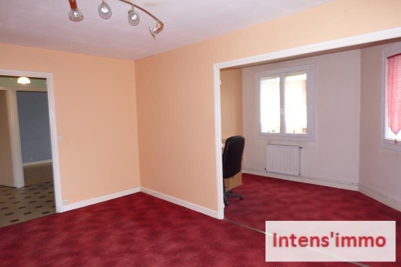 Sale apartment Romans sur isere 75000€ - Picture 1