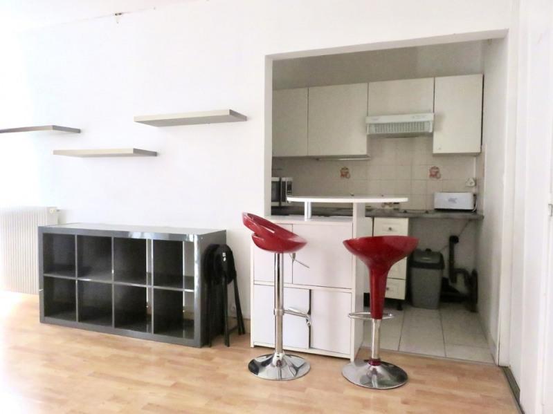 Vente appartement Paris 20ème 300000€ - Photo 2
