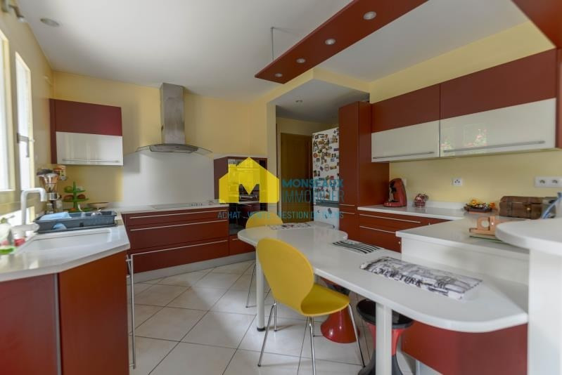 Vente maison / villa Ballainvilliers 435000€ - Photo 3