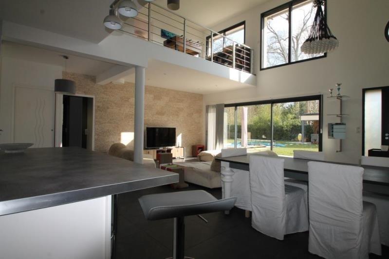Sale house / villa Bois le roi 839000€ - Picture 4