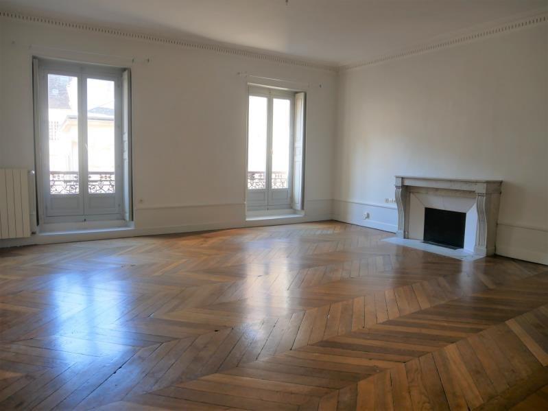 Rental apartment Dijon 815€ CC - Picture 1