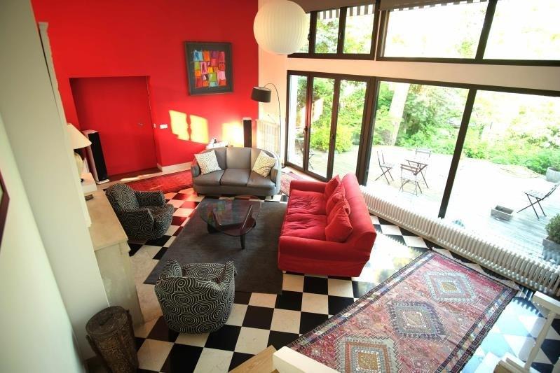 Deluxe sale house / villa Marnes-la-coquette 1395000€ - Picture 7