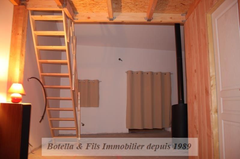 Vente maison / villa Goudargues 101000€ - Photo 3