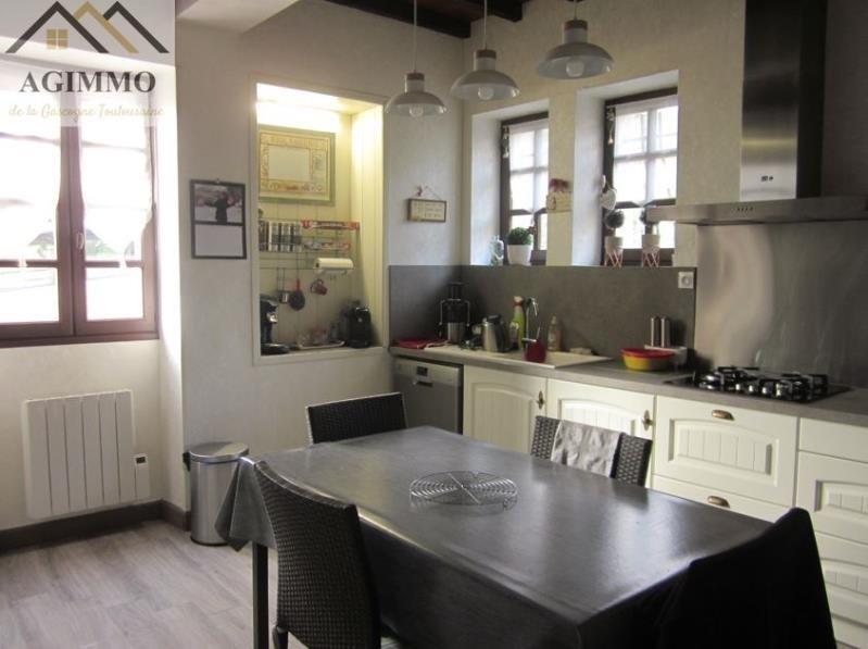 Sale house / villa Mauvezin 220000€ - Picture 6