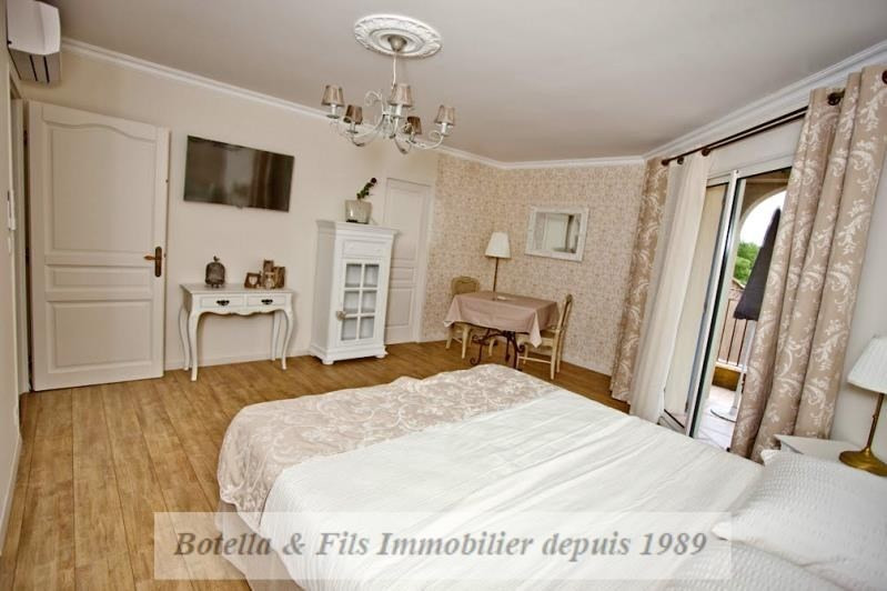 Deluxe sale house / villa Uzes 1 265 000€ - Picture 9