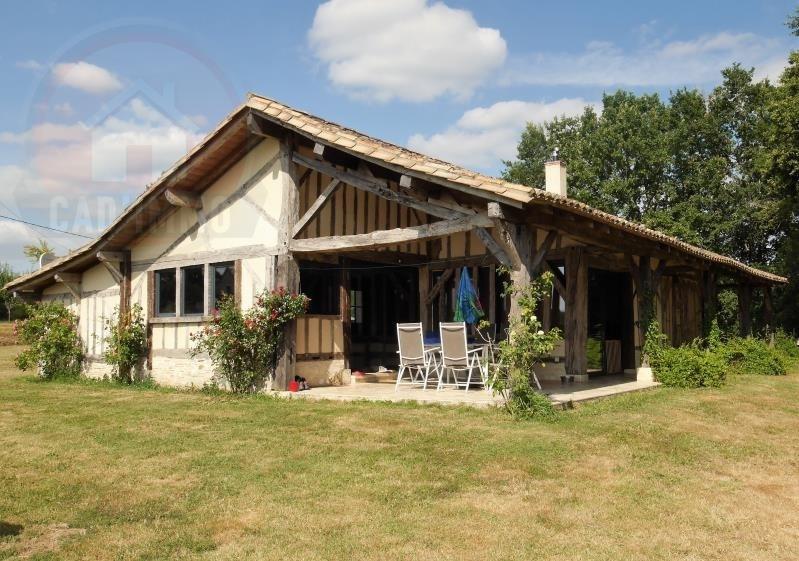 Sale house / villa St remy 265500€ - Picture 1