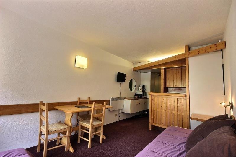 Vente appartement Les arcs 94000€ - Photo 4