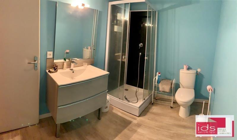 Vente maison / villa Barraux 99000€ - Photo 2