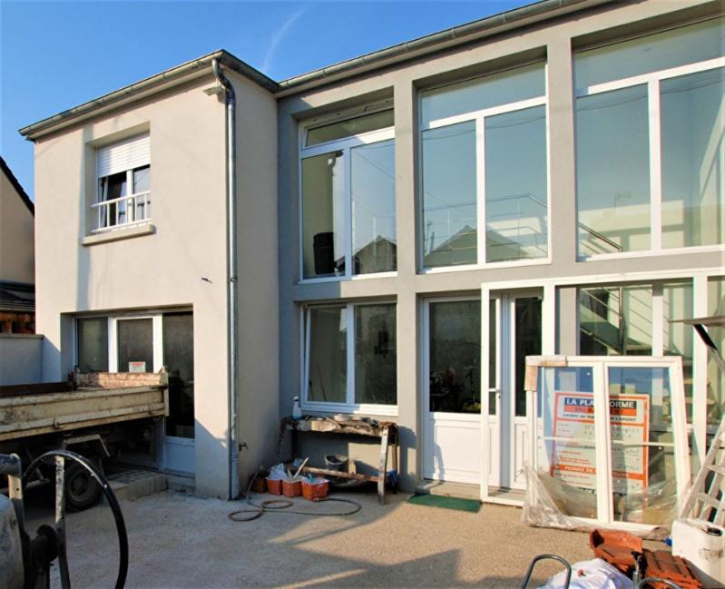 Revenda casa Bezons 315000€ - Fotografia 1