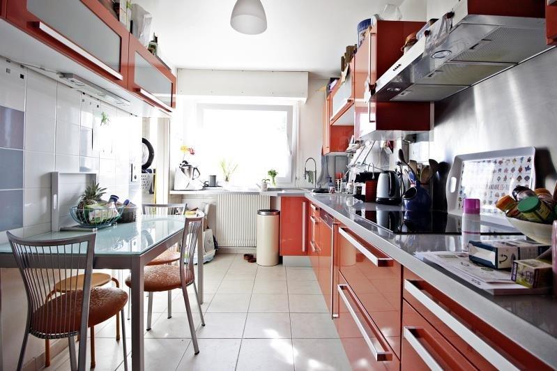 Vente appartement Chambourcy 374000€ - Photo 4