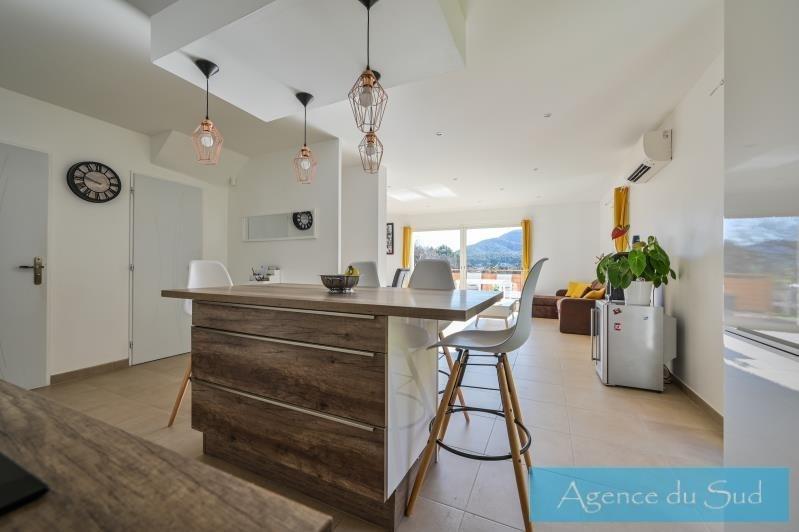 Vente maison / villa Aubagne 439000€ - Photo 9