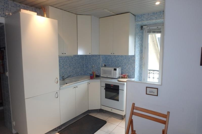 Rental apartment Viroflay 891€ CC - Picture 2