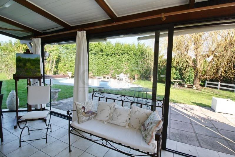 Vente de prestige maison / villa Arbonne 787500€ - Photo 6