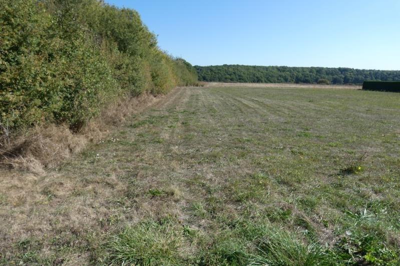 Vente terrain La ferriere sur risle 35000€ - Photo 1