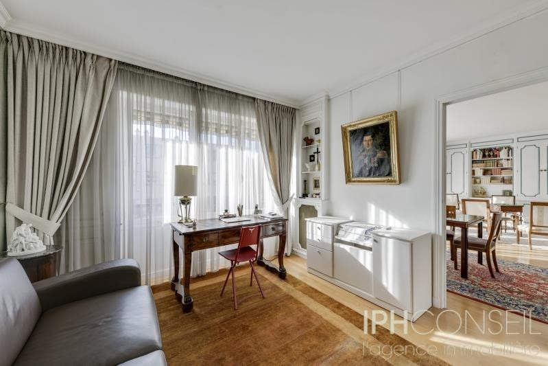 Vente appartement Neuilly sur seine 855 000€ - Photo 5
