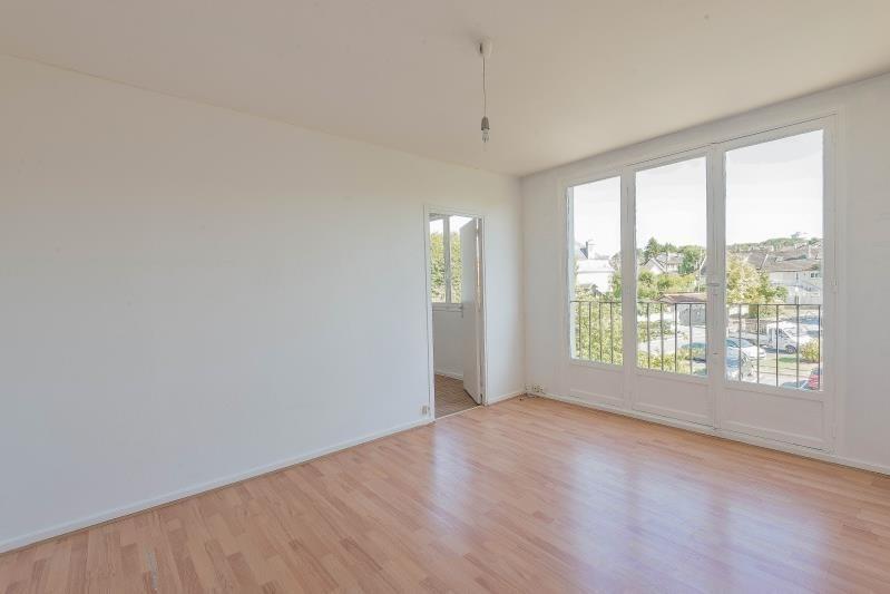 Sale apartment St michel sur orge 115000€ - Picture 1