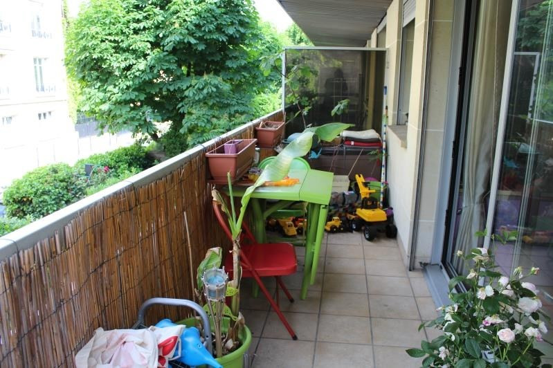 Sale apartment Bois colombes 566 500€ - Picture 2