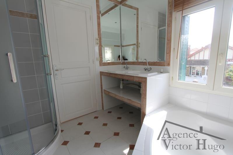 Vente de prestige maison / villa Rueil malmaison 1170000€ - Photo 8