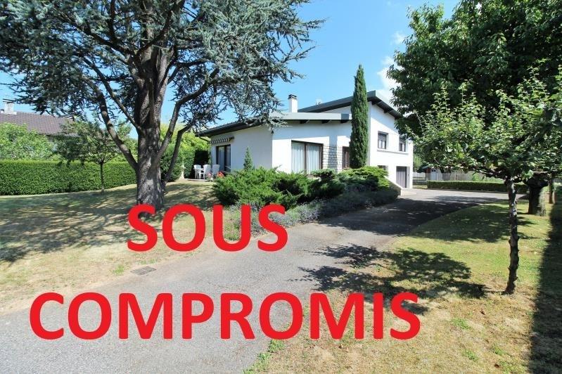Vente maison / villa Coublevie 349000€ - Photo 1