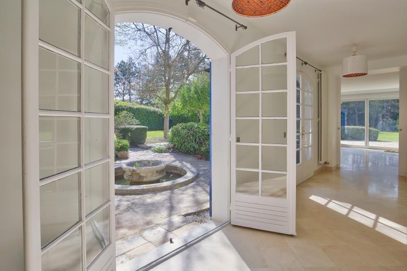 Vente de prestige maison / villa Noisy le roi 1550000€ - Photo 7