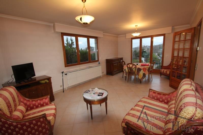 Vente de prestige maison / villa Rueil malmaison 1220000€ - Photo 2