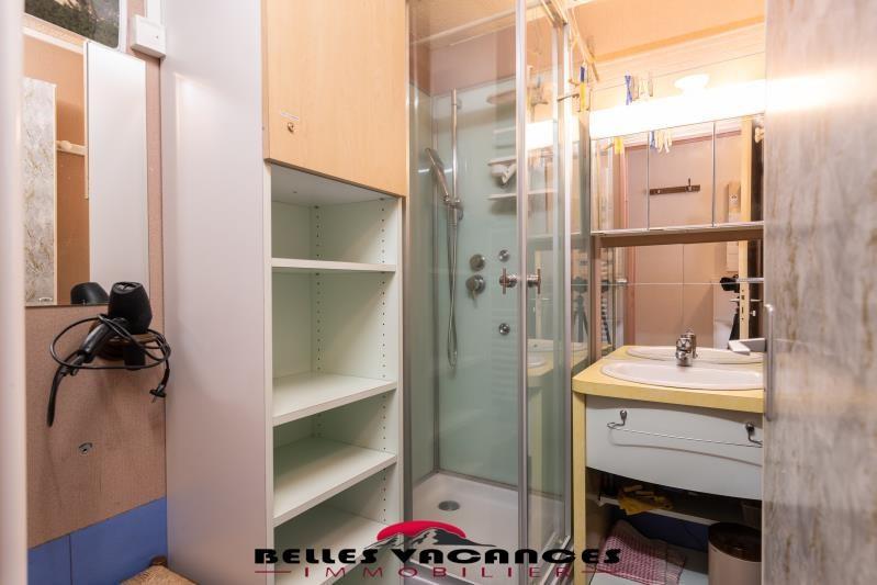 Sale apartment Saint-lary-soulan 90000€ - Picture 6