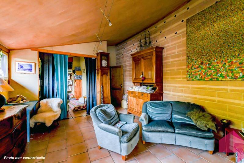 Producto de inversión  casa Montrabe 294000€ - Fotografía 3