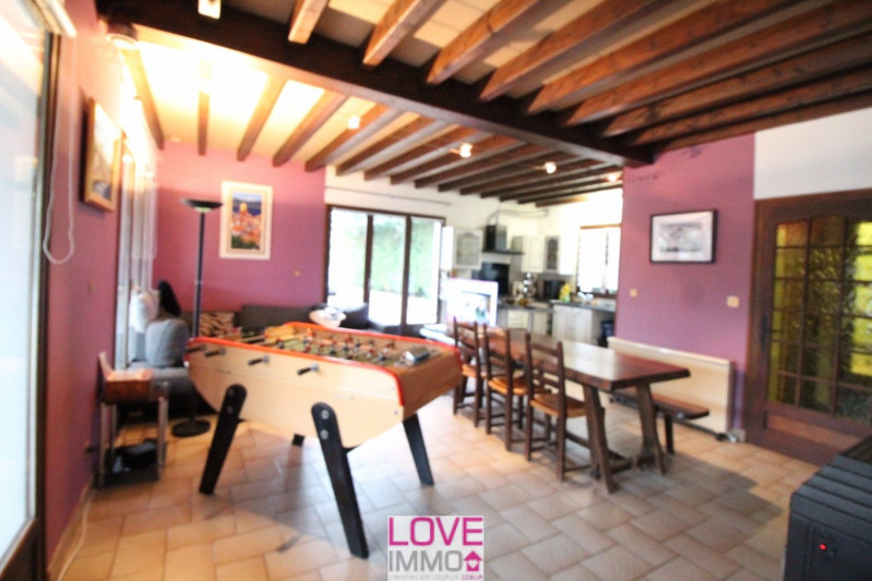 Vente maison / villa Les abrets 255 000€ - Photo 6