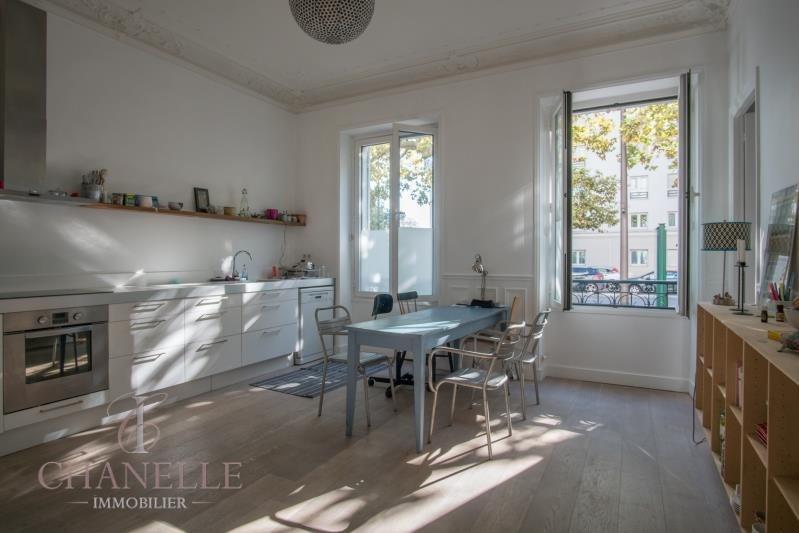 Sale apartment Vincennes 680000€ - Picture 1