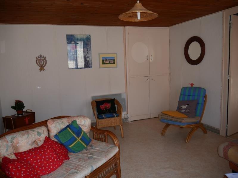 Vente maison / villa Jard sur mer 135200€ - Photo 8