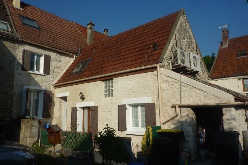 Vente maison / villa Mareuil sur ourcq 173000€ - Photo 1