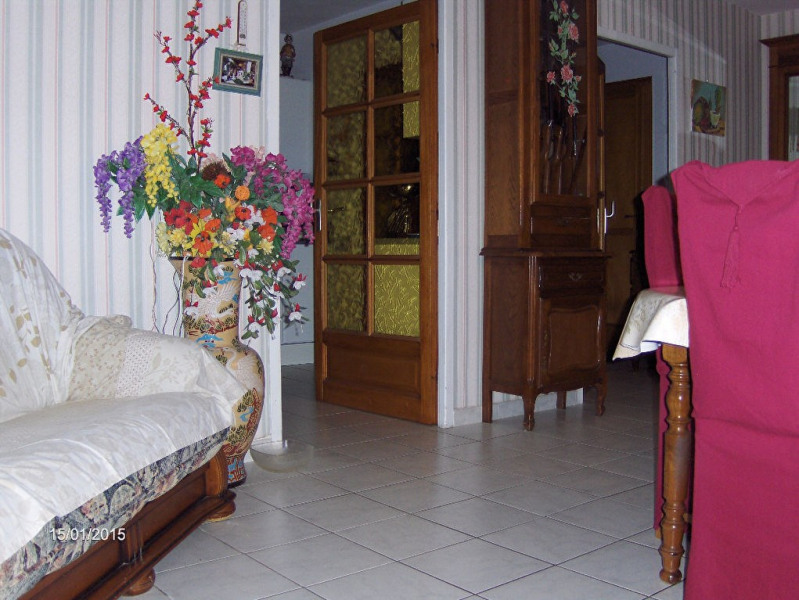 Life annuity house / villa Lambesc 520000€ - Picture 6