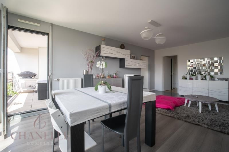 Sale apartment Vincennes 630 000€ - Picture 2