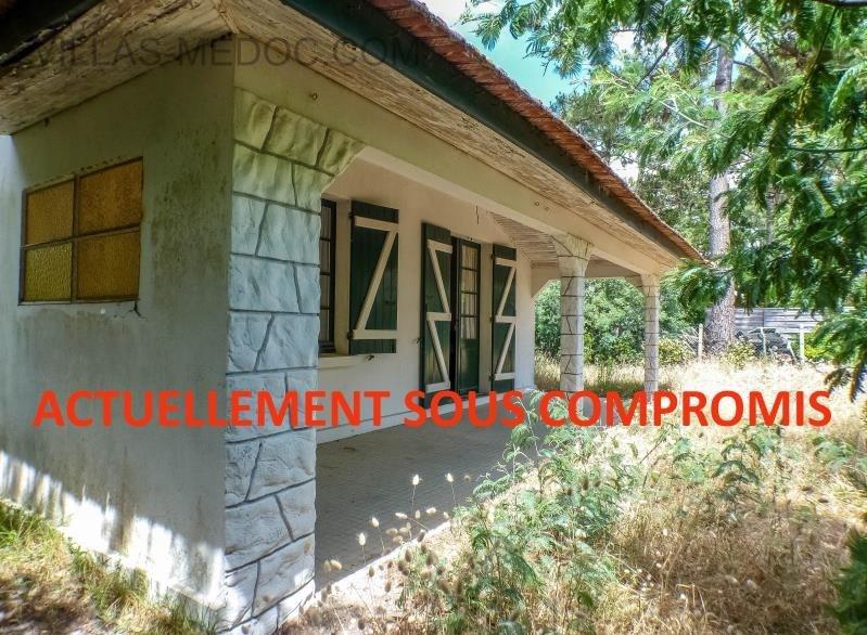 Sale house / villa Vendays montalivet 237000€ - Picture 1