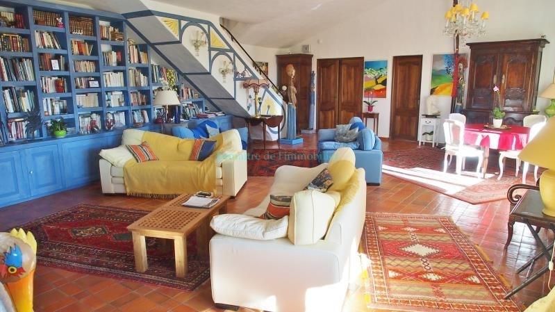 Vente de prestige maison / villa Saint cezaire sur siagne 790000€ - Photo 9