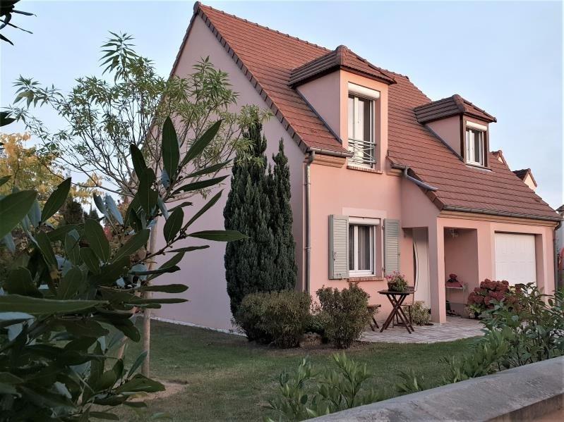 Vente maison / villa Le plessis pate 359900€ - Photo 1