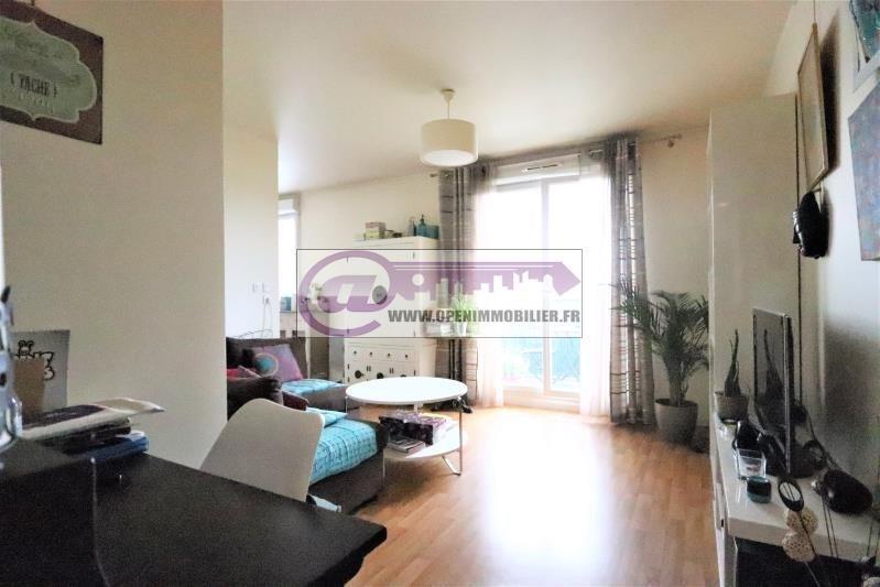 Sale apartment Epinay sur seine 169000€ - Picture 2