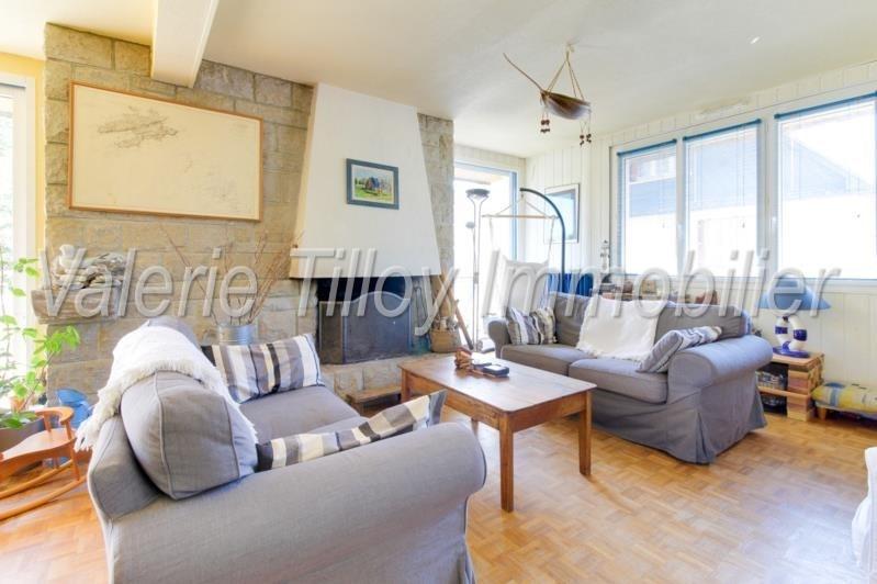 Vente maison / villa Bruz 349830€ - Photo 5