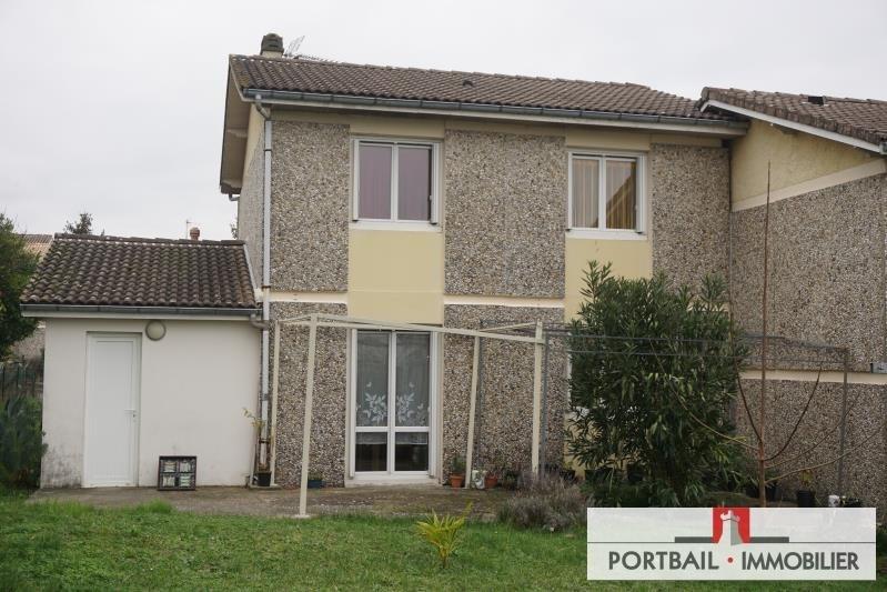 Sale house / villa Blaye 130900€ - Picture 7