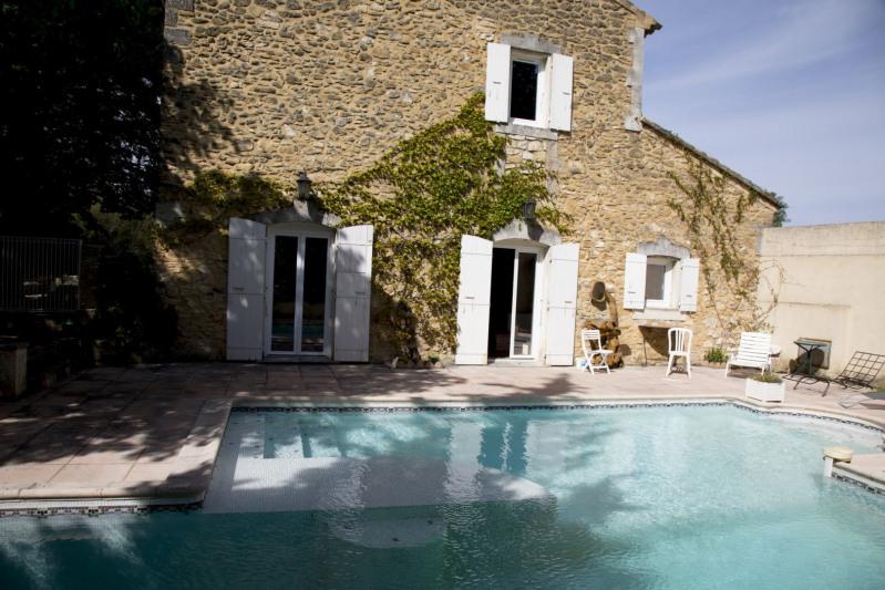 Vente maison / villa Bollène 395000€ - Photo 2