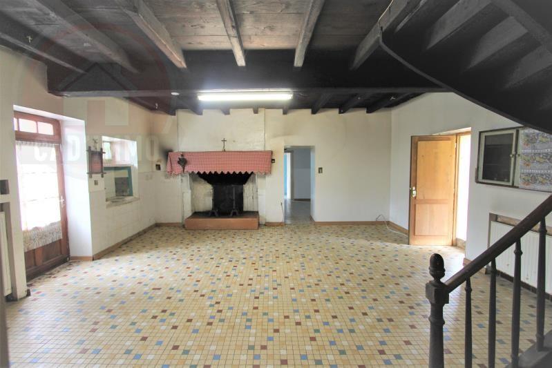 Sale house / villa Maurens 134000€ - Picture 3