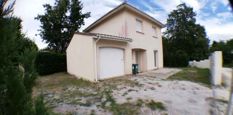 Sale house / villa Martignas-sur-jalle 315000€ - Picture 5
