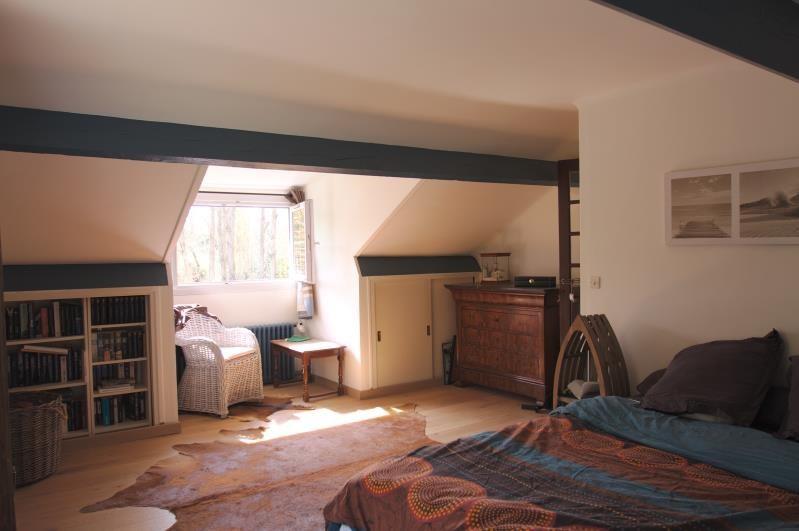 Sale house / villa Montfort-l'amaury 535000€ - Picture 6